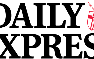 Daily Express – Lifesaving Bleed Kits