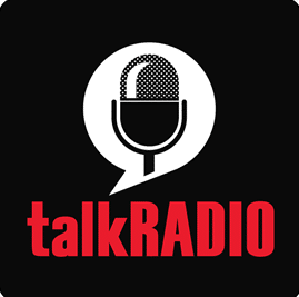 Emma on talkRadio with Penny Smith discussing improving firework safety.