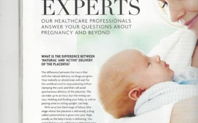 Baby London – 'Meet the Experts' Series on Baby Care Advice