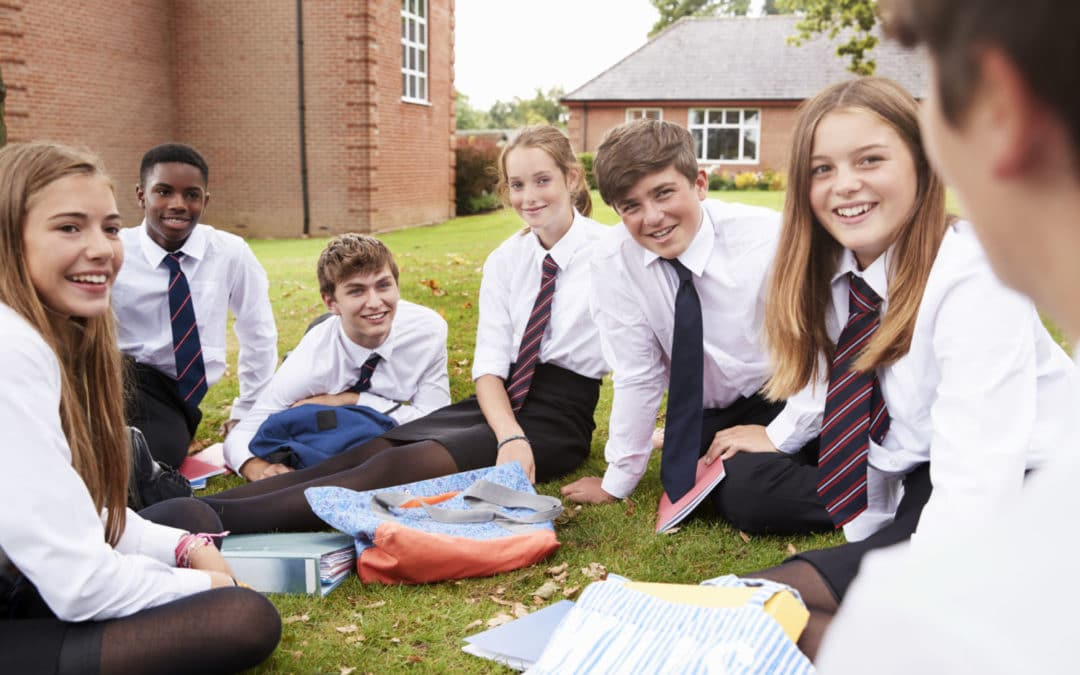 First aid training to be taught in schools and free teaching resources to help