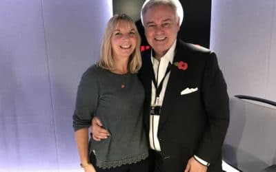 TalkRadio: Eamonn Holmes – First Aid for Stabbings