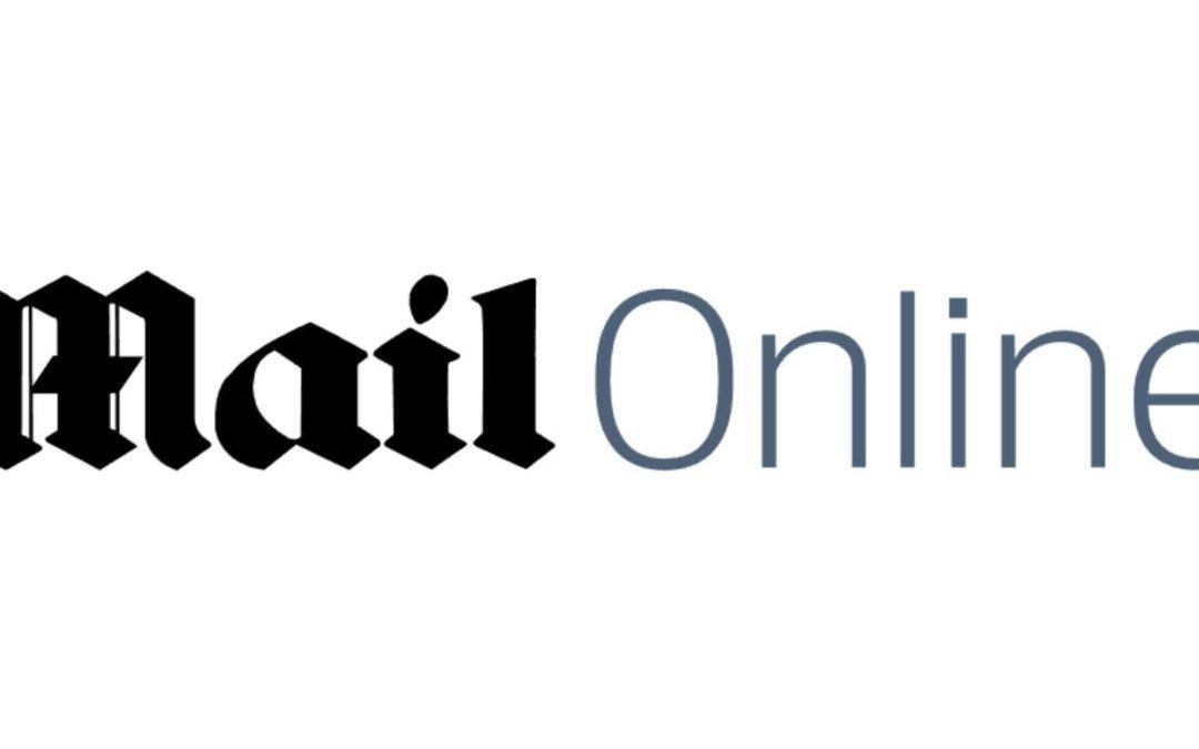 MailOnline – Shrove Tuesday Safety