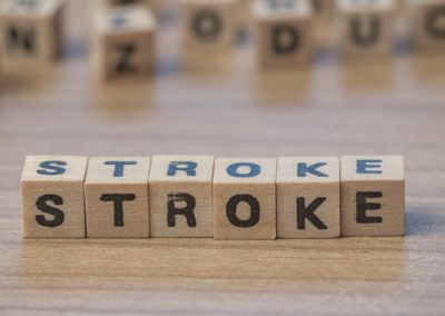 SheerLuxe: What To Do In The Case Of Having A Stroke?