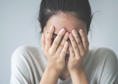 SheerLuxe: Everything you need to know about panic attacks