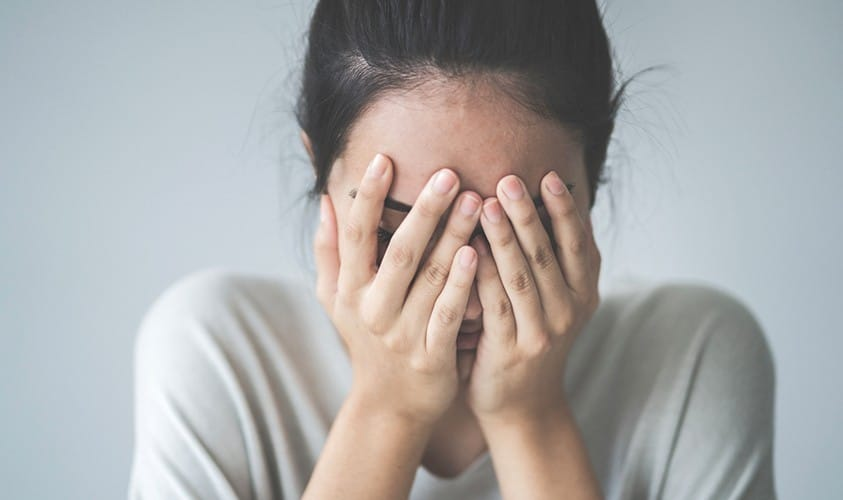 SheerLuxe – Everything You Need to Know About Panic Attacks