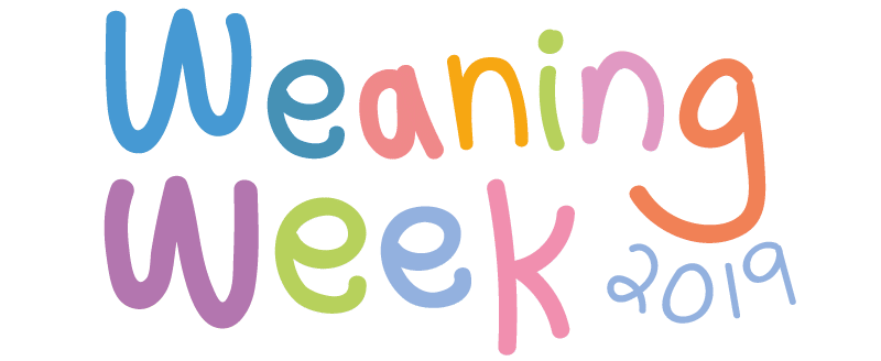 Weaning Week – Difference between Gagging and Choking