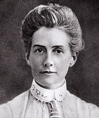 Who was Edith Cavell?