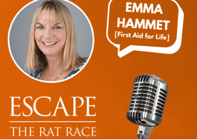 Escape The Rat Race – Interview