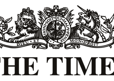 The Times – Review of First Aid for Dogs Course