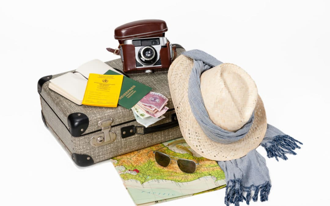 Adventures Abroad – 9 essential tips for having a safe trip