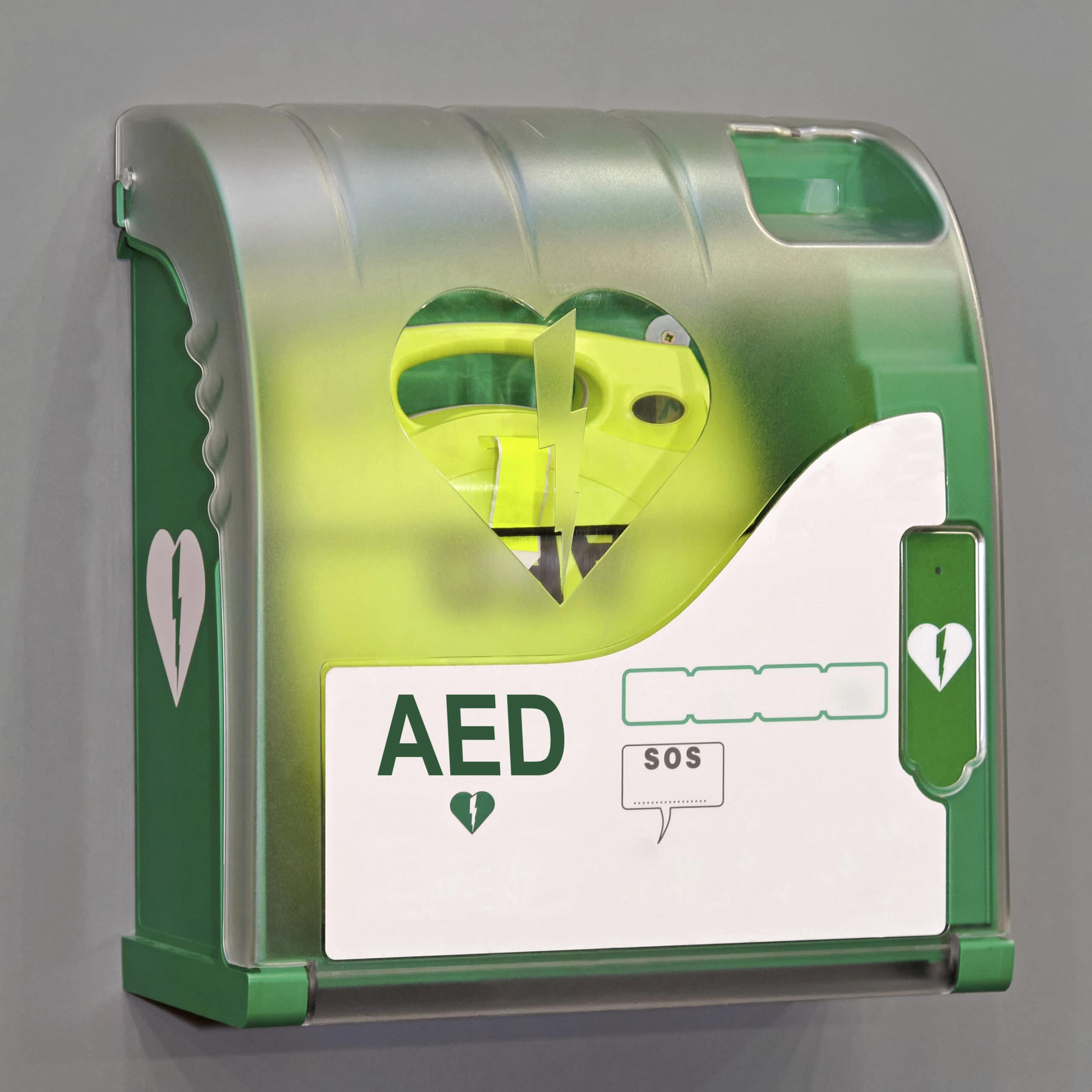 All about defibrillators (AEDs) - what they are and how to use them