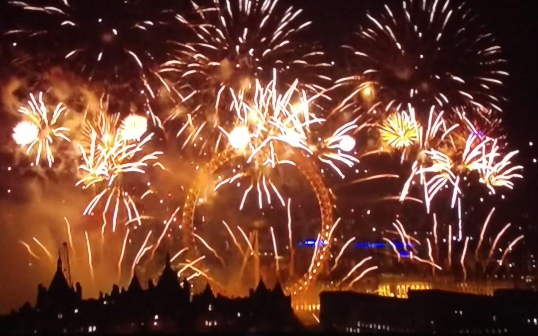 Keeping Pets Safe & Stress-Free During Fireworks