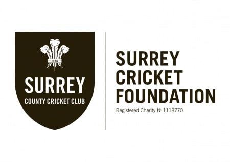 surrey cricket foundation