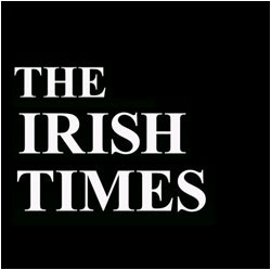 The Irish Times – What to Do in an Emergency at Christmas | Falling Off a Ladder or Chair