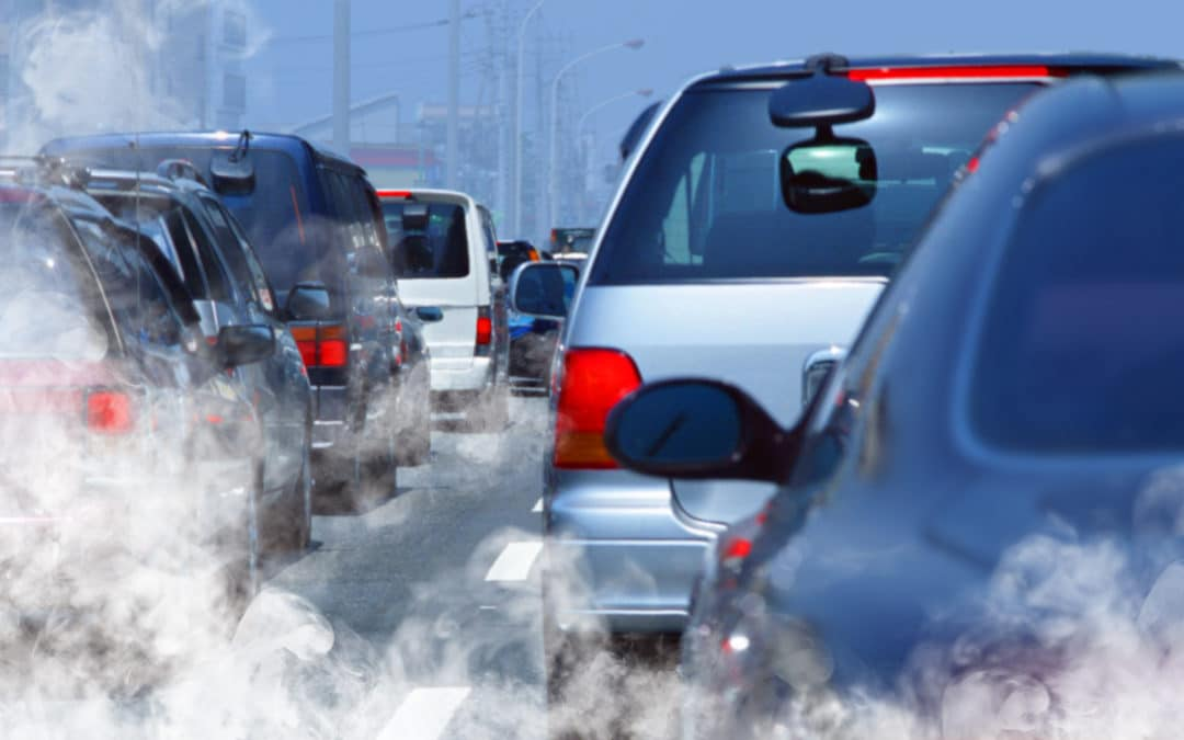 How does bad air quality affect your health?