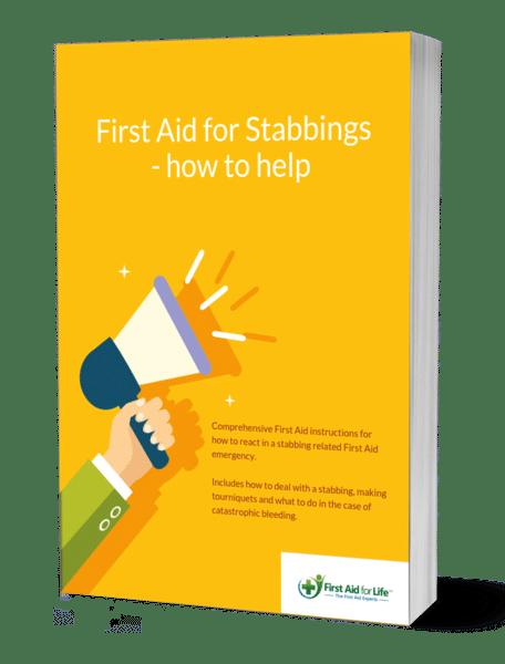 stabbings cover