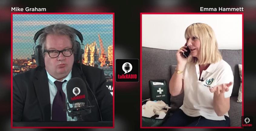 Talkradio video
