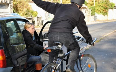Accidents on the Road – how to help safely