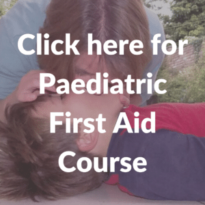 paediatric course