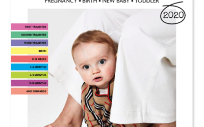 The Ultimate Baby Book – Febrile Convulsion