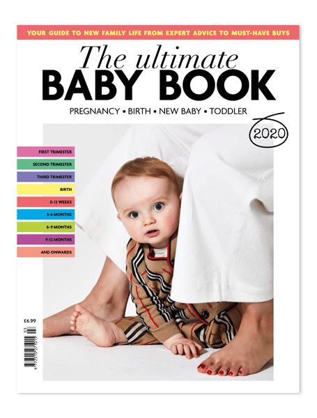 The Ultimate Baby Book – Febrile Convulsion